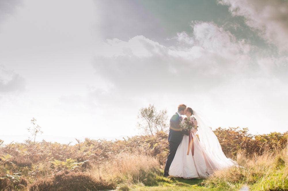Sunshine in the Autumn, Maynard Arms wedding, Sheffield photographers