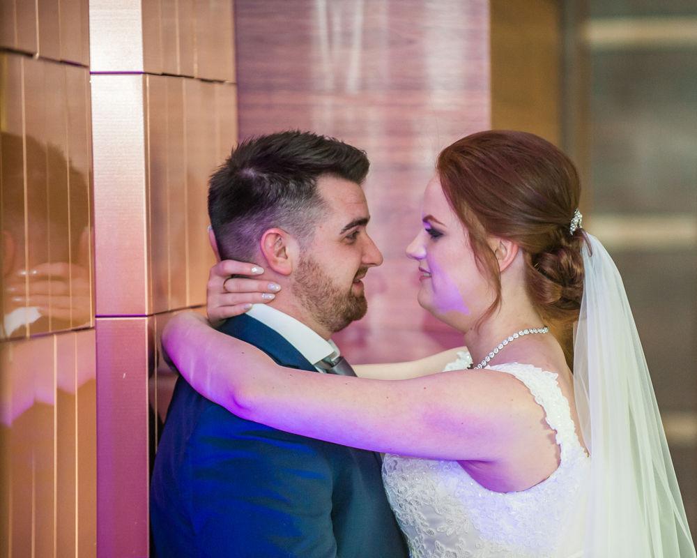 Inside the hotel, Chesterfield wedding photographer, Casa Hotel