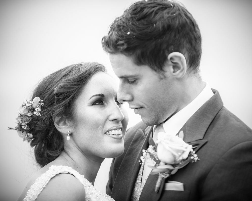 Intimate moments, Sheffield wedding photographers