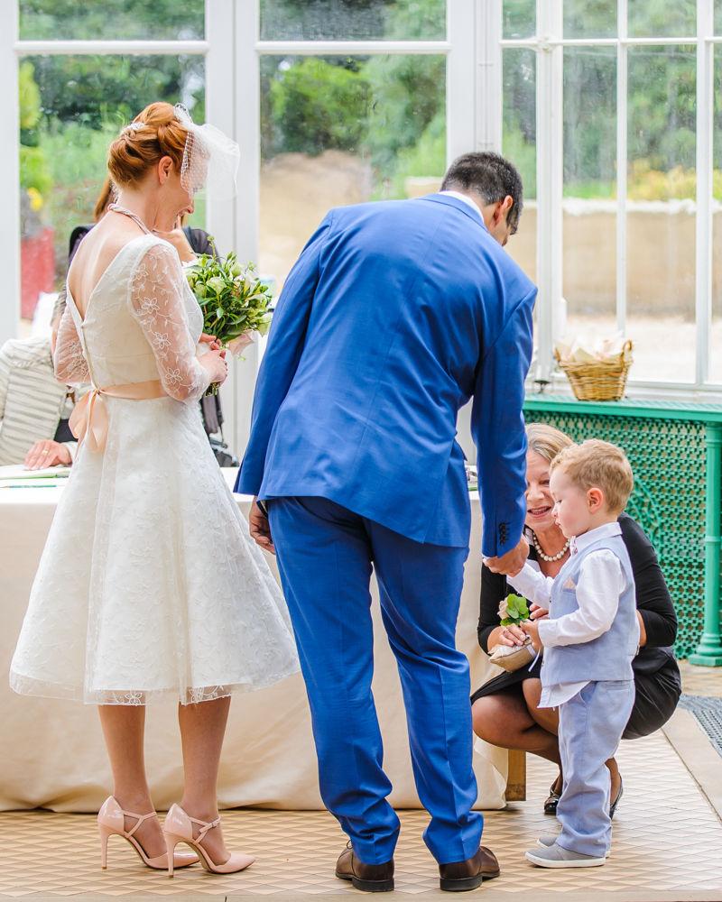 best man, little boy, Sheffield weddings
