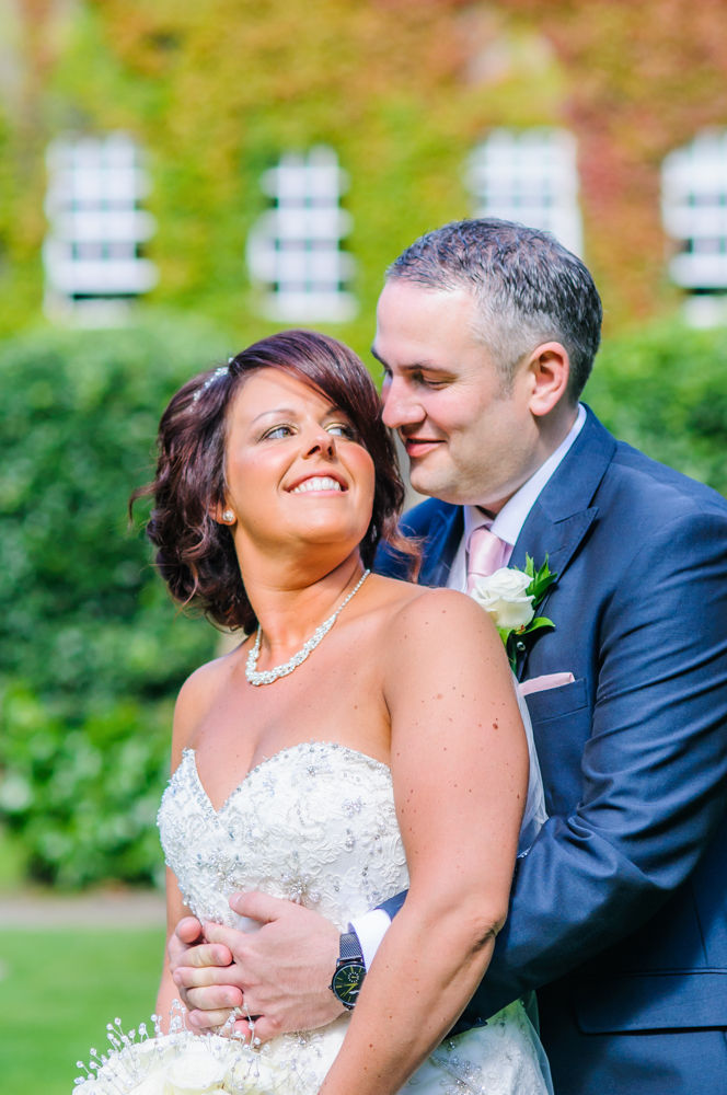 Laughter, Whitley Hall weddings, Sheffield wedding photographers