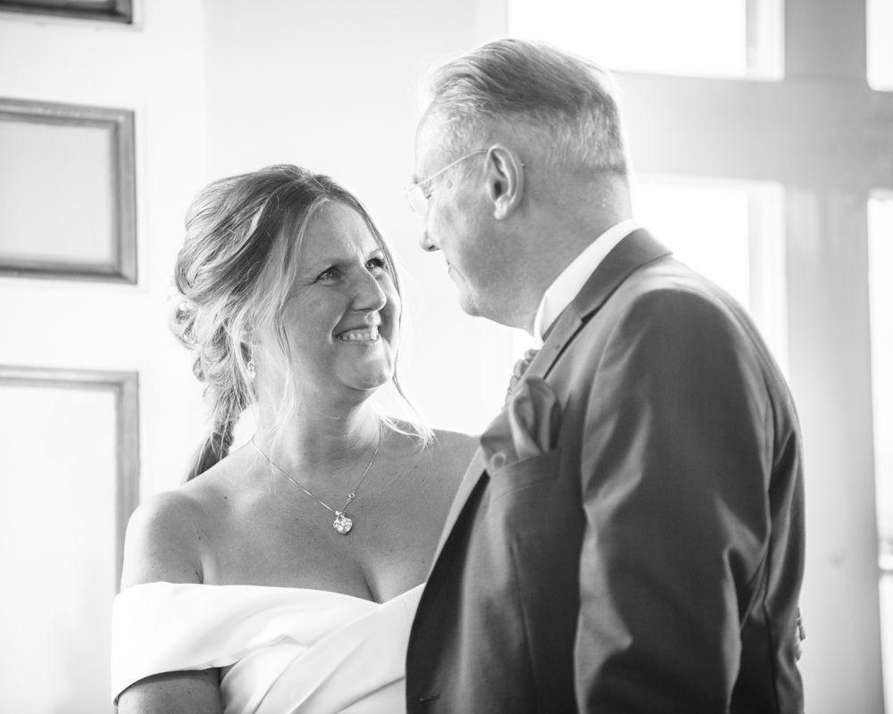 Smiles, Kendal wedding photographer