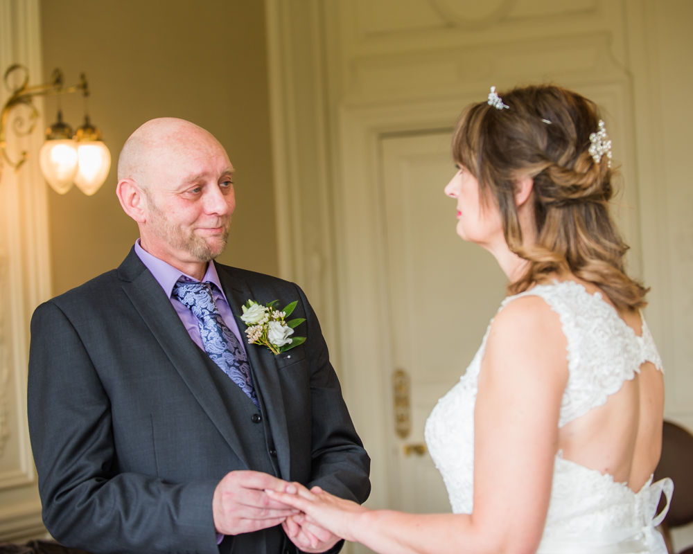 Ringexchange, Merewood Country Hotel Hotel weddings, Lake District