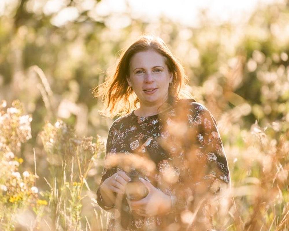 Helen wedding photographer, Lake District female wedding photography