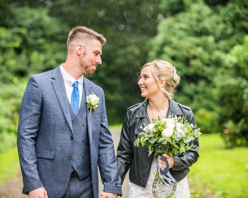 Alternative Lake District Wedding Photography
