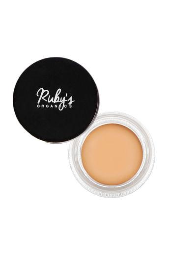 Lightweight Cream Concealer For Fair To Medium Skin by Ruby Organics