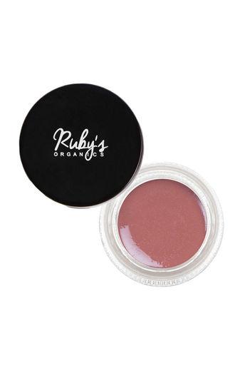 Earthy Pink Blush by Ruby Organics