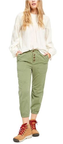 Free People Cadet Joggers