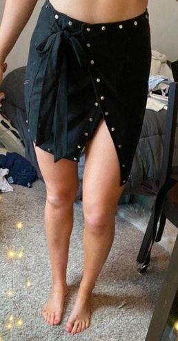 Princess Polly NWT  Bardsley Mini Skirt