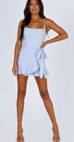Princess Polly Cottage Hill Mini Dress