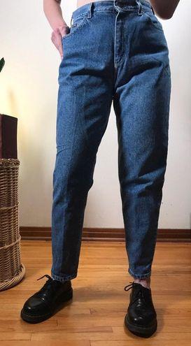American Vintage Vintage High Waist Lee Mom Jeans