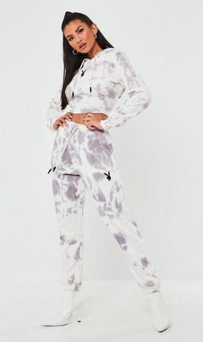 Missguided Playboy X Joggers