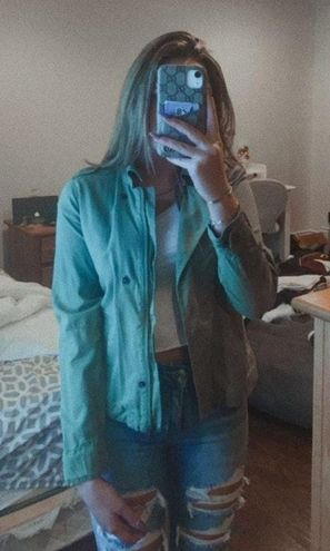 Arizona Jacket