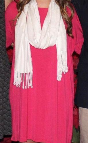 Piko Red Dress
