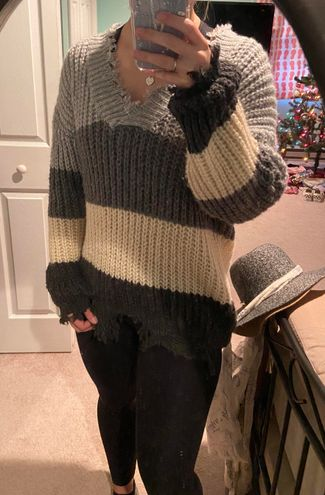 Wishlist Oversized Sweater