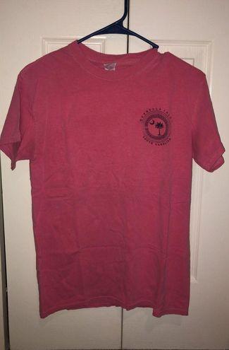 Merrells Inlet Myrtle Beach T Shirt