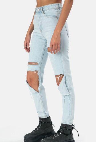 Adika Davis Jeans