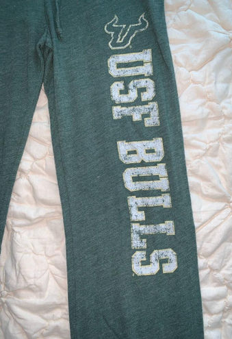 Collegiate Outfitters 🔴 Vintage USF Sweatpants