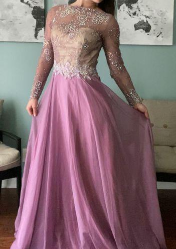Alyce Paris Formal Dress