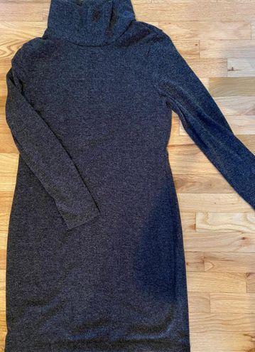 Banana Republic NWT sweater dress, L