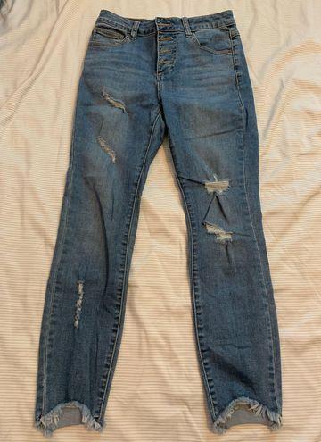 grace & lace Jeans