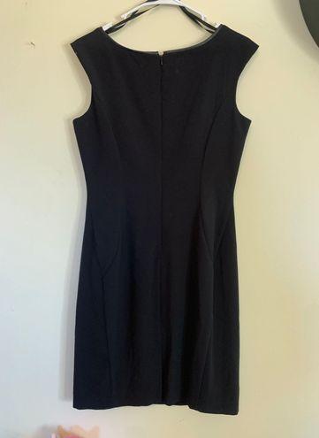 Worthington Black Dress
