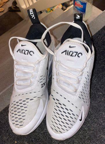 Nike Air Max 270s