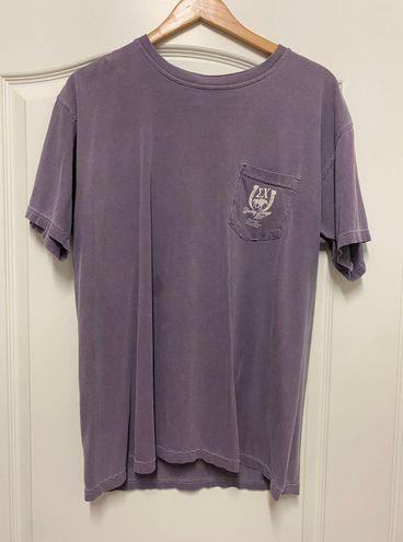 Comfort Colors Sigma Chi T-Shirt