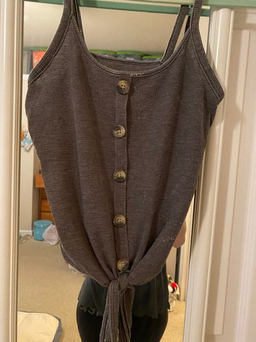 American Eagle Outfitters Tank-top