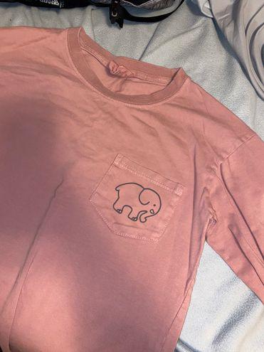 Ivory Ella Long Sleeve  Shirt Size Extra Small