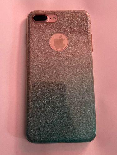 Ombre IPhone 7 Plus Case