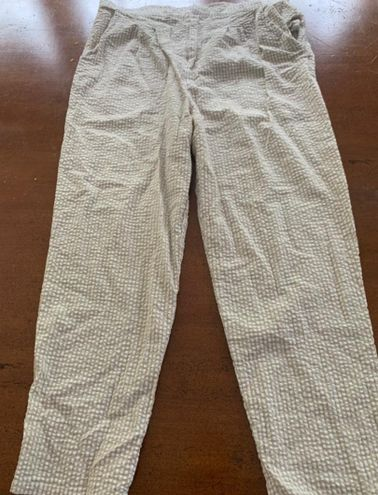 Urban Outfitters Linen Pants
