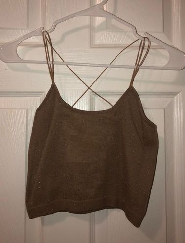 PacSun Stretchy Top
