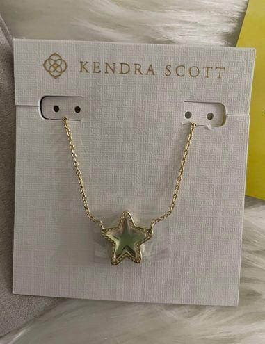 Kendra Scott NWT  Jae Star Necklace