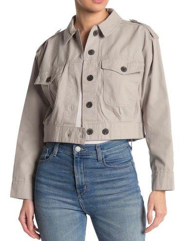 Cotton On Eisenhower Military Jacket