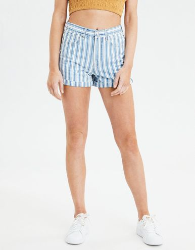 """Mom Shorts"""