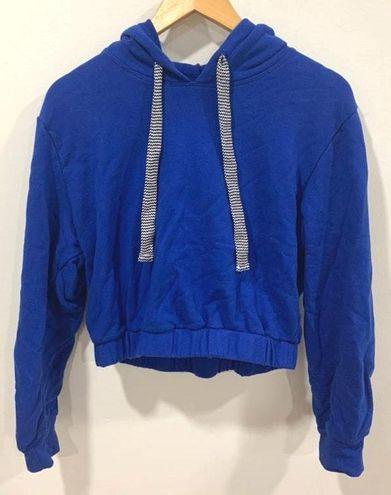 Wild Fable Blue  Sweatshirt