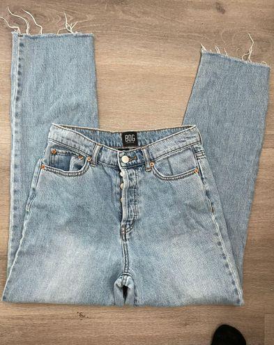 BDG Denim Slim Jeans Size 26