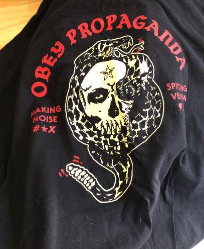 Obey Propaganda Shirt