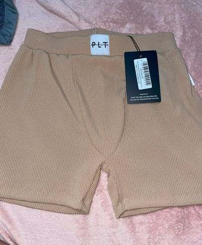 Pretty Little Thing  ribbed boxers
