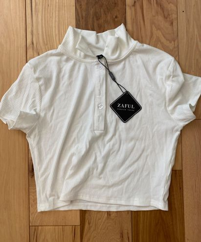 Zaful shirt