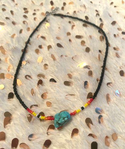 Western Handmade Chocker Necklace