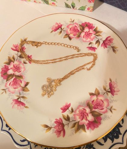 Boutique Dragon Necklace