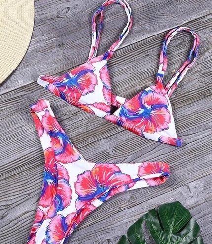 Aloha Hibiscus Bikini