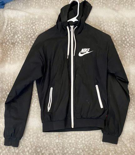 Nike Jacket Zip Up