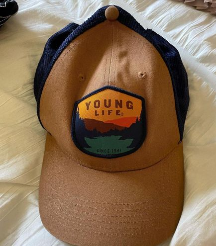 Younglife Hat