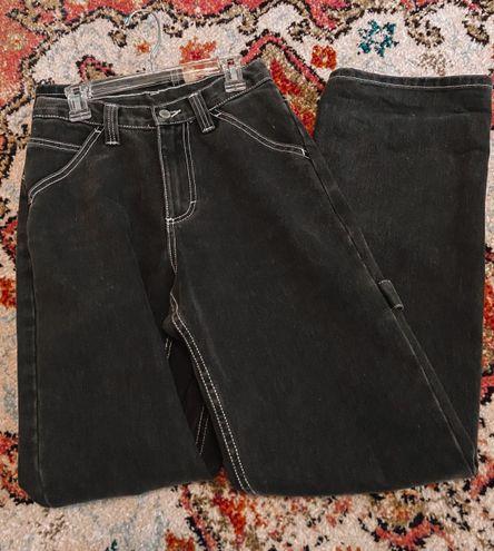 PacSun J. Galt  Straight Leg Jeans