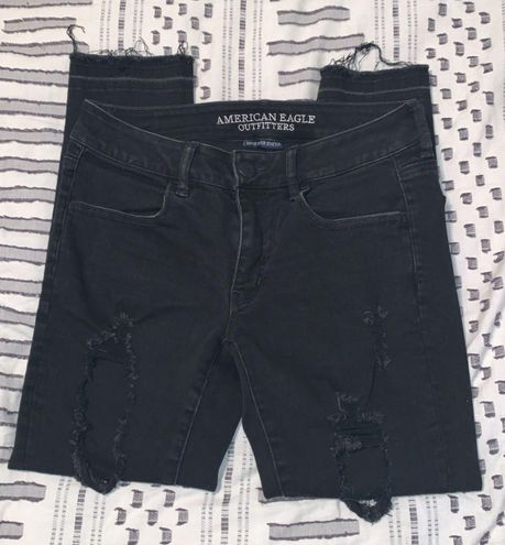 American Eagle Outfitters Black Jeans