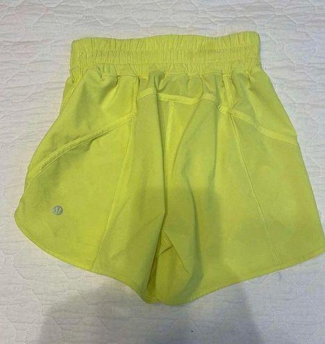 Lululemon Tracker Shorts 4in