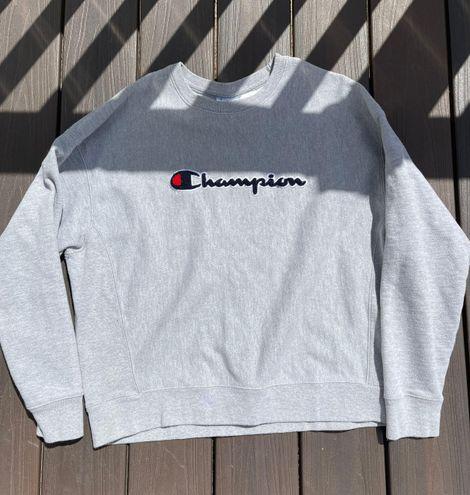 Champion Reverse Weave Crewneck